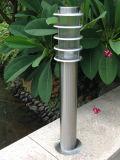 Luz solar moderna del césped del diseño LED para el jardín
