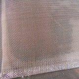 Rete metallica rivestita d'argento della lega di alluminio contro la zanzara