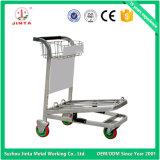 Carrito para equipaje para el aeropuerto (JT-SA02)