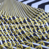 China-Lieferanten-Polyester-Chiffon- Kleid-Gewebe 100%