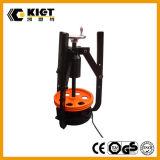 Type fendu extracteur hydraulique de vitesse