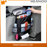 Sedex Audit Factory Travel Backseat Car Backseat Organizer Cover with Cooler