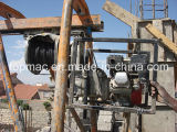 Pbh300 site Lifter Mini Poratale Local de edifício Lifter