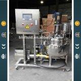 reator de tanque de Bioslurry do aço 100L inoxidável