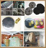 공장 신기술 플랜트 섬유 마이크로 연기 중국 까만 모기 코일 아닙니다