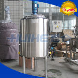 El tanque de mezcla de mezcla del acero inoxidable para la bebida