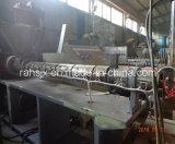 200kg/H PE de Machine van het Recycling van de Granulator (SJ160/120)
