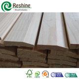 発動を促された上塗を施してある内部の材木の製材鋳造物