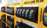 Neumático del neumático 205/55r16 Aeolus TBR de la polimerización en cadena de la marca de fábrica de Aeolus, neumático de OTR, neumático de la polimerización en cadena