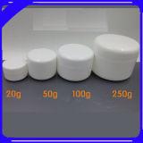 o cosmético 20g range frascos do cosmético dos frascos 250g do cosmético dos frascos 100g do cosmético 50g