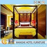 الصين حديثة غرفة نوم رفاهيّة تصميم فندق أثاث لازم