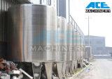 1000litresサニタリーステンレス鋼ジュース液体貯蔵タンク(ACE-CG-1Z)