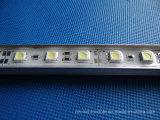 DC12V 60LEDs 5050 알루미늄 엄밀한 LED 지구 바