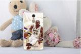 Крышки телефона шаржа случая мобильного телефона TPU случай мобильного телефона мягкой стильной всеобщий