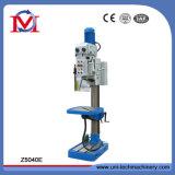 Máquina Drilling vertical de coluna redonda (Z5040E)