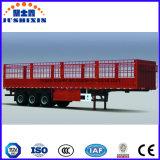 Caminhão de Estacao de Veleiros de Alta Qualidade e Veículo Agrícola de Alta Qualidade Semi-reboques