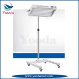 Het Stralende Verwarmingstoestel van de Zuigeling van drie Wijzen van de Controle met LCD Vertoning