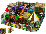 Faszinieren und Design Indoor Playground