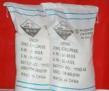 De droge batterij van het Chloride van het zink, het Chloride van het Zink van 98%Min