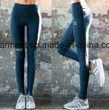 女子体操のレギング、体操かスポーツの摩耗、動揺のスーツ、ヨガのズボン