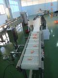 Máquina de classificação em linha do peso do alimento de mar