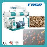 中国ほとんどの普及した水の供給のペレタイザーの魚の供給の餌機械