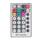 3 채널 RGB Wireless Neon 또는 Lighting Strip/Wall Washers RF Controller