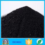 Carbón activado polvo de madera para el blanqueo del alimento