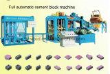 기계 선을 만드는 고능률 자동적인 콘크리트 블록