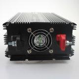 De echte Omschakelaar 1000W van de Macht van de Auto van de Golf van de Sinus van de Fabriek gelijkstroom AC van de Macht 12V 220V Zuivere