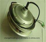 Motor do cubo da bateria de lítio, motor elétrico do cubo de roda