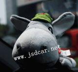 O odor novo do purificador do ar do carro do saco do carvão vegetal dos desenhos animados (JSD-P0175)