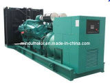 Cummins Electric Generator From 20kw à 1000kw (GF3)