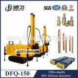 Dfq-150W 150m Water droeg goed de Hamer van het Gebruik DTH van de Installatie van de Boor