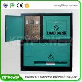 Widerstrebende Eingabe-Bank 400kw, Generator-Set intelligentes prüfenLoadbank