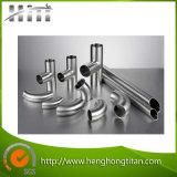 Нержавеющая сталь уменьшая штуцеры трубы тройника