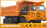 Hh90atの高品質販売のためのワイドボディの鉱山のダンプカートラック