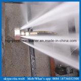 Benzin-Motor-Hochdruckabfluss-Reinigungsmittel-Abwasserrohr-Reinigungs-Gerät