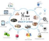 2015 Draadloze Cloud 720p IP Camera met Night Vision voor de Veiligheidssystemen van kabeltelevisie Home/Office DVR (FM0002A)