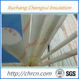 絶縁材2715 PVCガラス繊維のスリーブを付けること