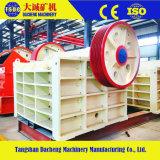 Bergwerksmaschine des PET 600*900 Steinkiefer-Zerkleinerungsmaschine