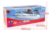 NQD 1/25 Maßstab zur Schnecke machen RC Jet Boote mit 390 Motor