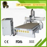 Máquina 2016 do router do CNC da gravura do Woodworking do CNC da fonte da fábrica de Jinan