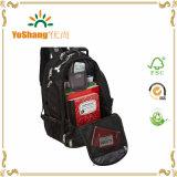 Backpack напольного спорта выдвиженческого горячего типа прочный вскользь облегченный водоустойчивый Nylon перемещая