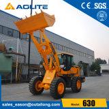 Marca Aolite Minería de China Mini Frente cargador de ruedas (630B)