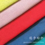 Tissu de velours côtelé composé par nylon décoratif pour le sofa