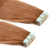 2014hot Selling! ! Hochwertiges russisches Tape in Hair Extensions