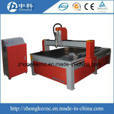 Maquinaria do gravador do router do CNC da linha central da elevada precisão 4