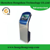 Lobby Hotel Self Service Touch Screen Terminal Kiosk