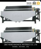 Серия Nctb-1540 Dewatering магнитный сконцентрированный сепаратор для суматохи, улучшающ эффективность второй молоть и уменьшения цену
